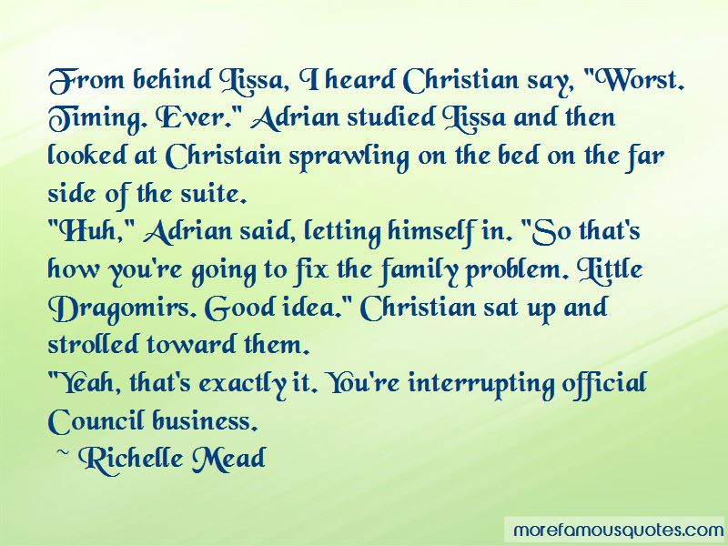 Quotes About Letting Family Go
