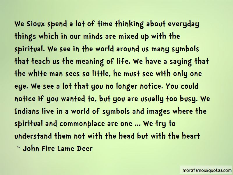 Quotes About Life Saying Images