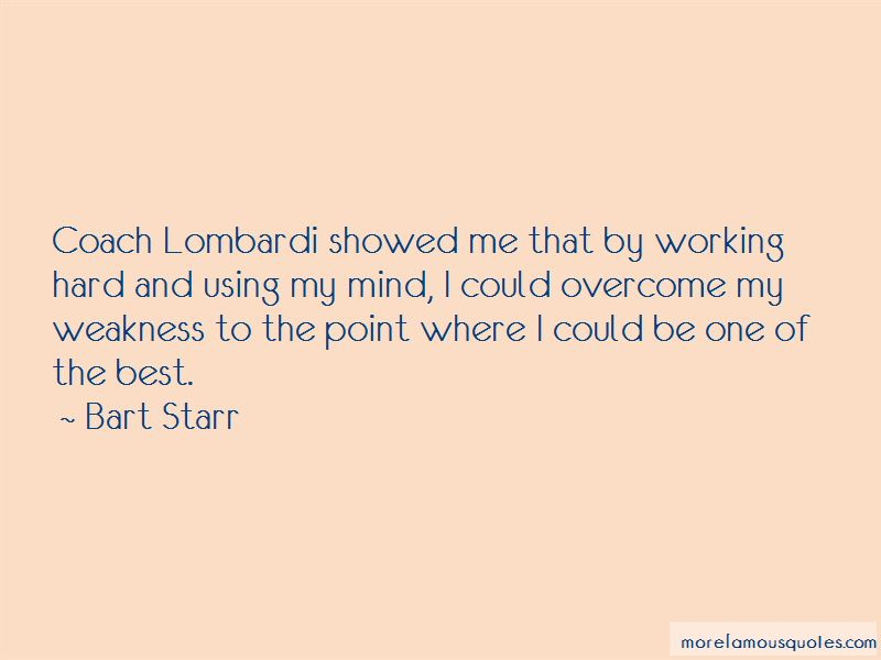 Lombardi Quotes Pictures 2