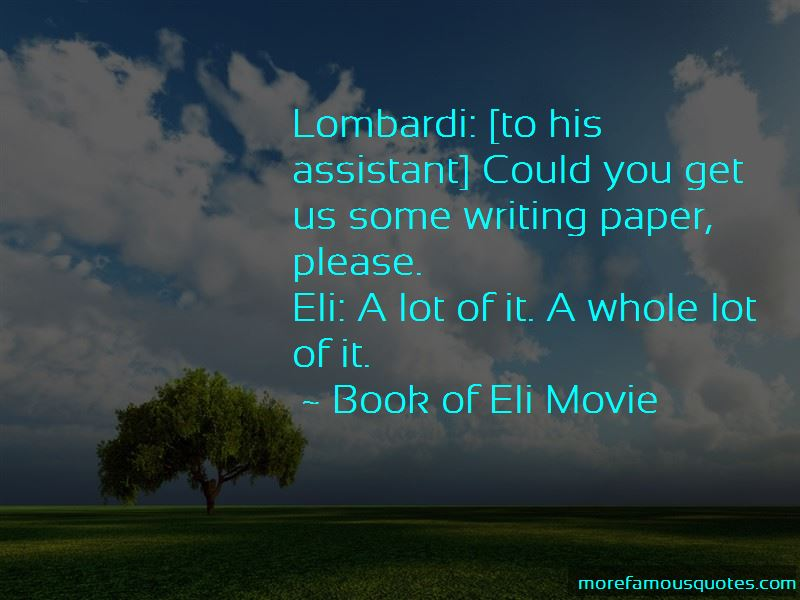 Lombardi Quotes Pictures 4