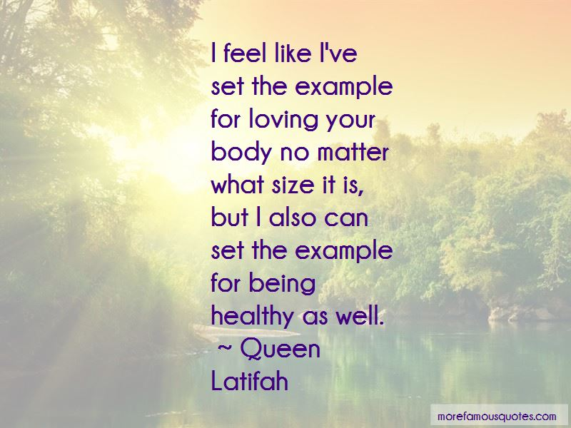 Loving Your Body Quotes Pictures 2