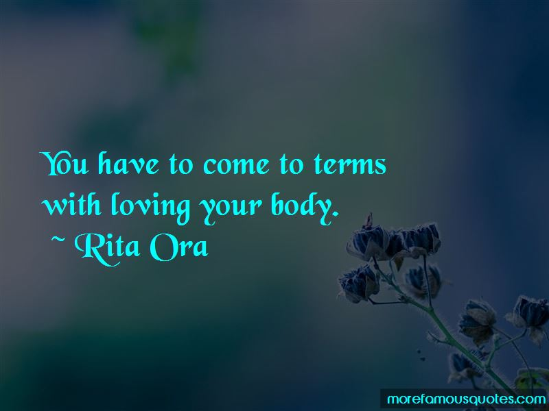 Loving Your Body Quotes Pictures 4