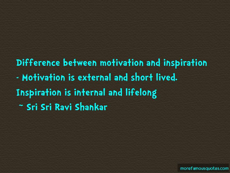 Quotes About Motivation And Inspiration
