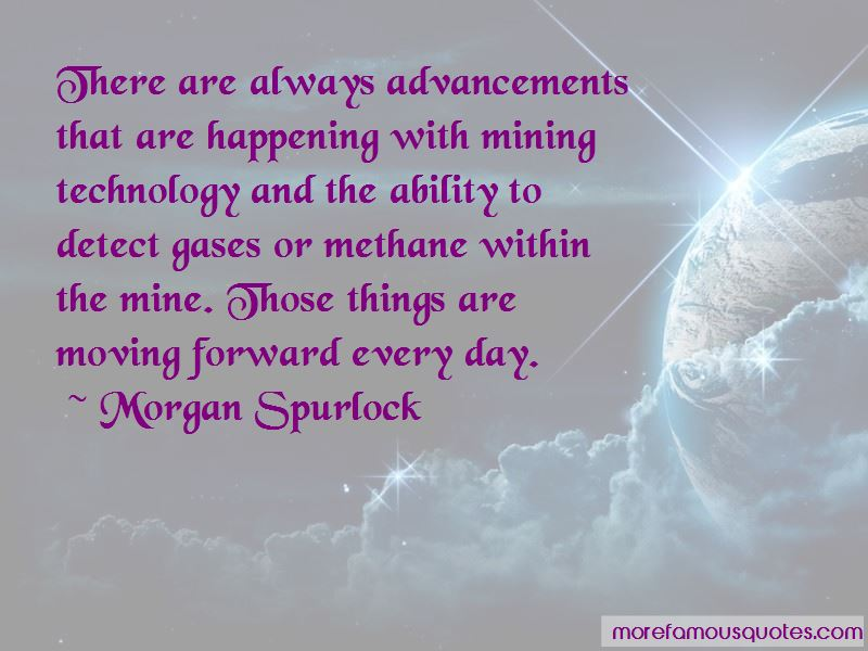 Moving Forward With Technology Quotes Pictures 2