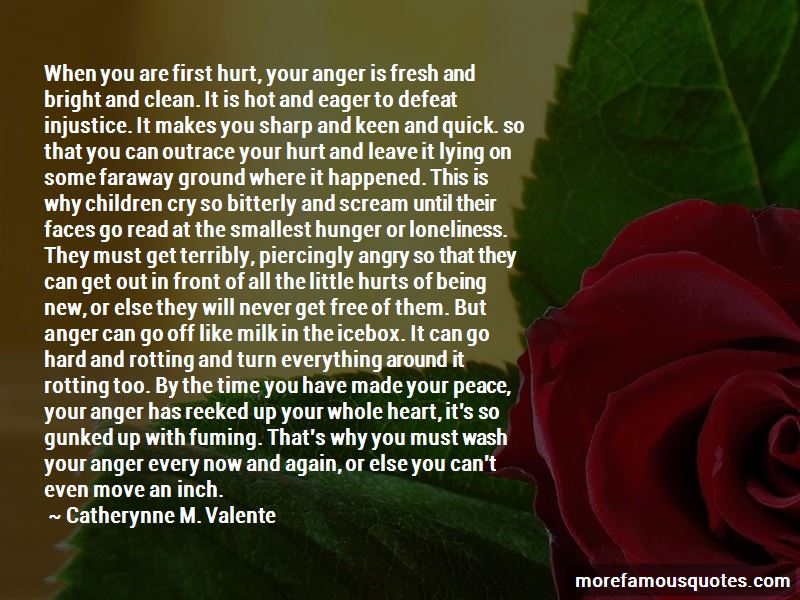 Never Being Hurt Again Quotes Pictures 2