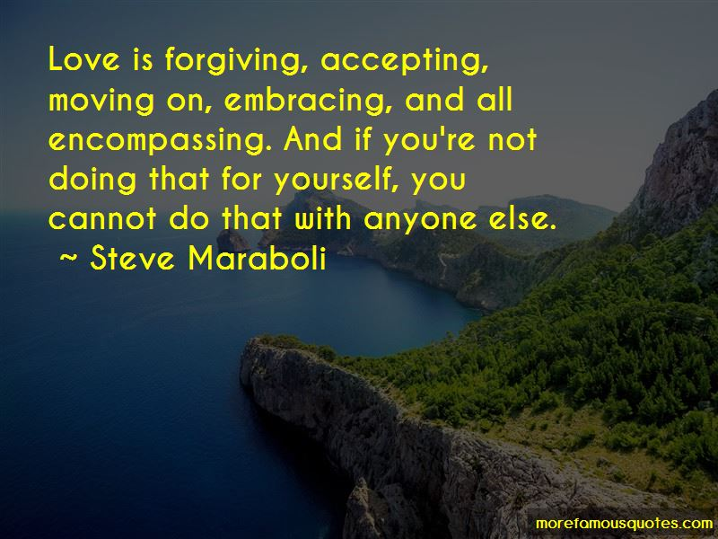 Not Forgiving Yourself Quotes Pictures 4