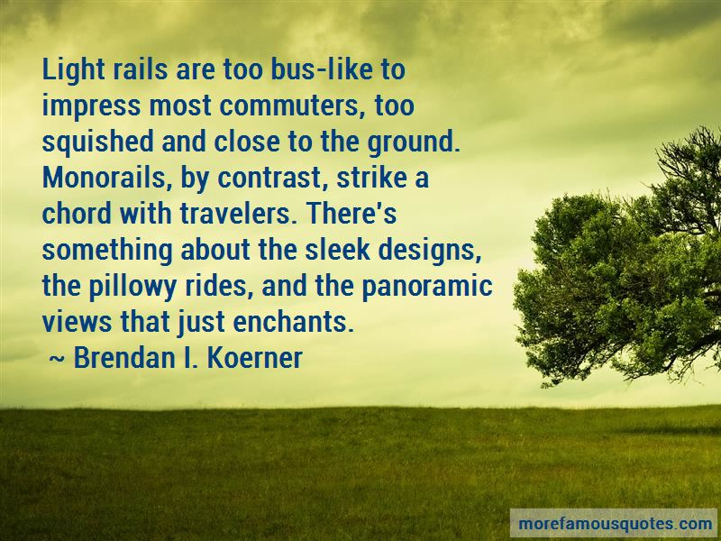 Quotes About Panoramic Views