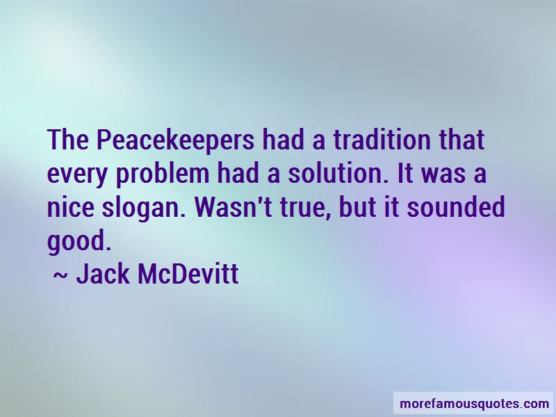 Peacekeepers Quotes Pictures 4