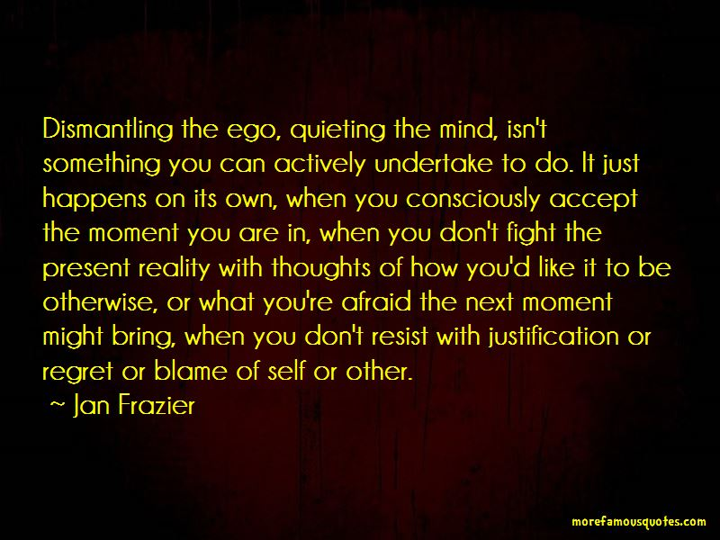 Quieting The Mind Quotes Pictures 3