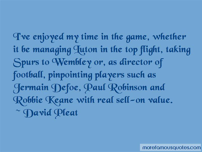 Robbie Keane Quotes Pictures 3