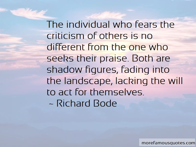 Quotes About Shadow Figures
