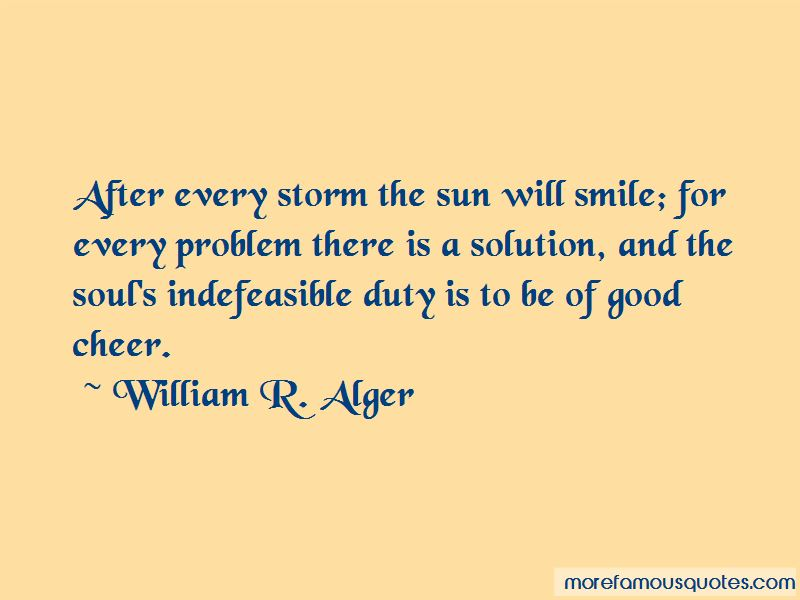 Quotes About Smile And Problem