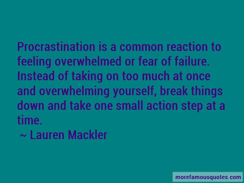 Taking One Step At A Time Quotes Pictures 4