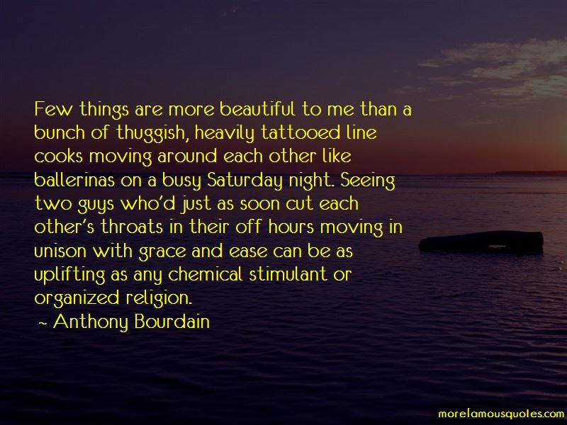 Quotes About Tattooed Guys
