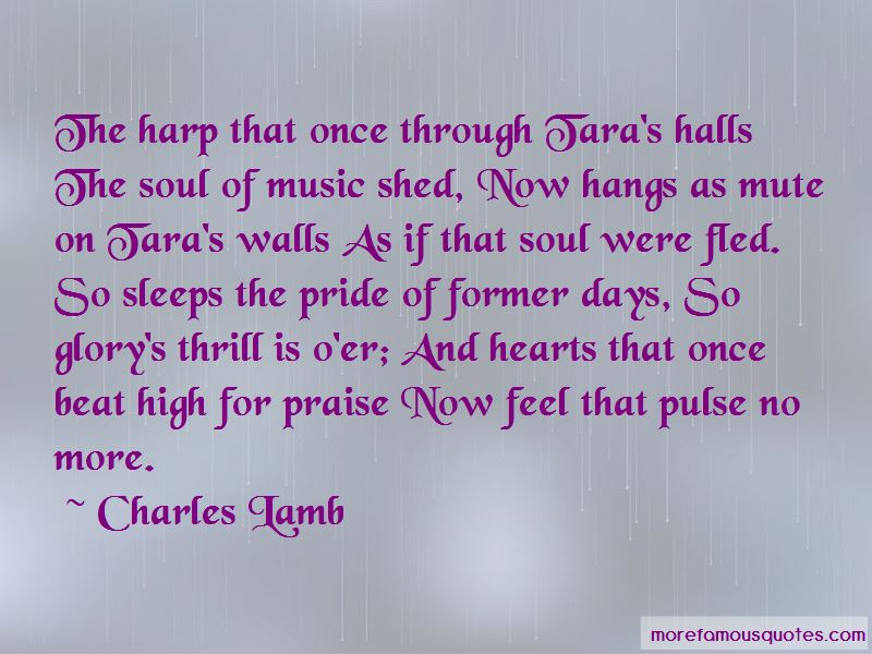 The Harp Quotes Pictures 3