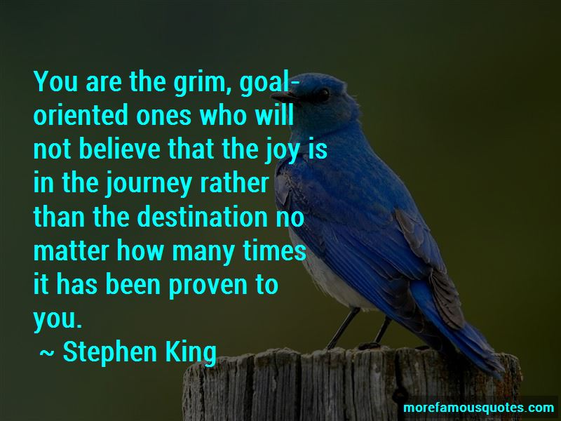 Quotes About The Journey Rather Than The Destination Top 7 The