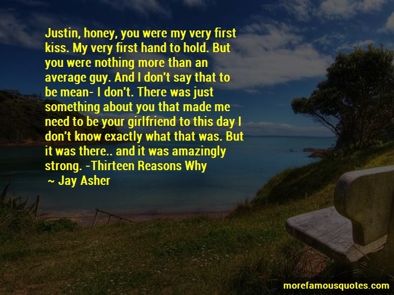 Quotes About Thirteen Reasons Why