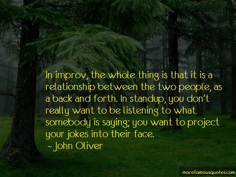 Quotes About What You Want In A Relationship