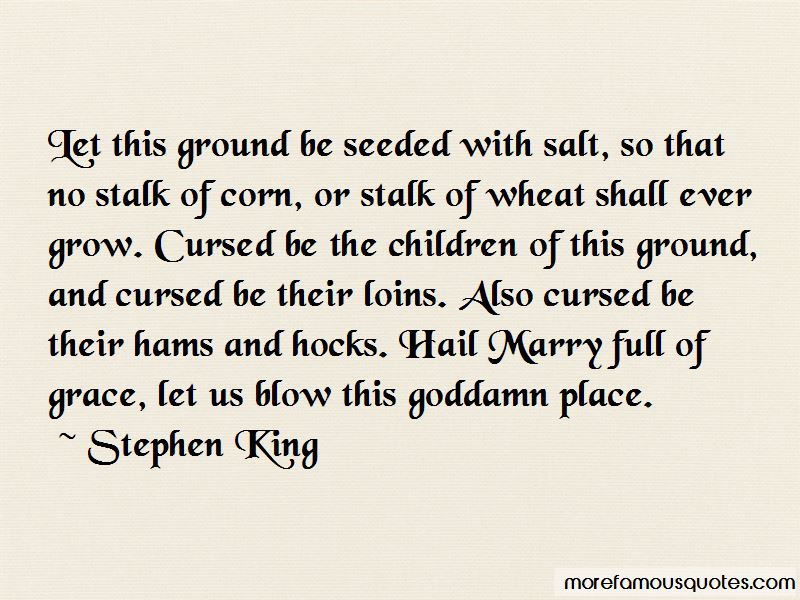 Wheat Quotes Pictures 4