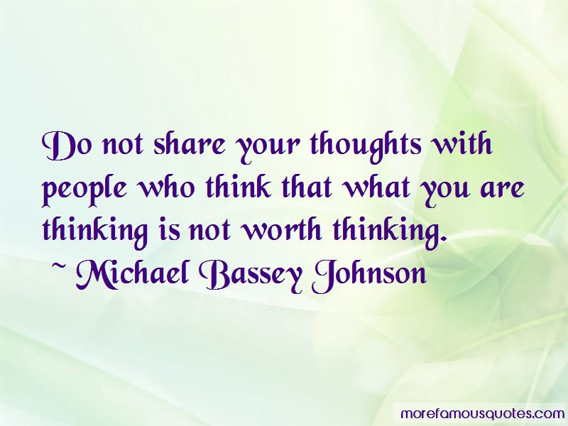 Your Thoughts Quotes Pictures 3