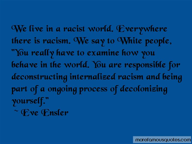 Racism In The World Quotes Pictures 3