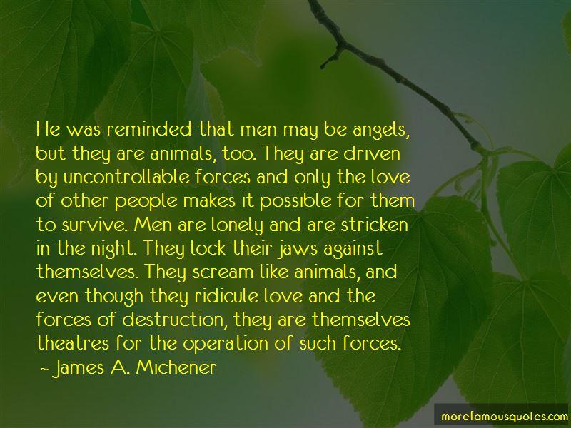 Ridicule Love Quotes