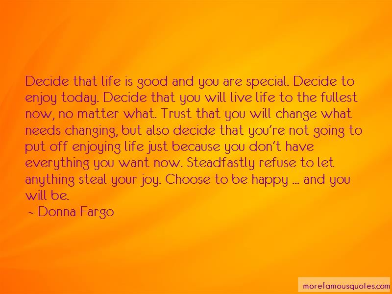 Today I Decide To Be Happy Quotes Pictures 2