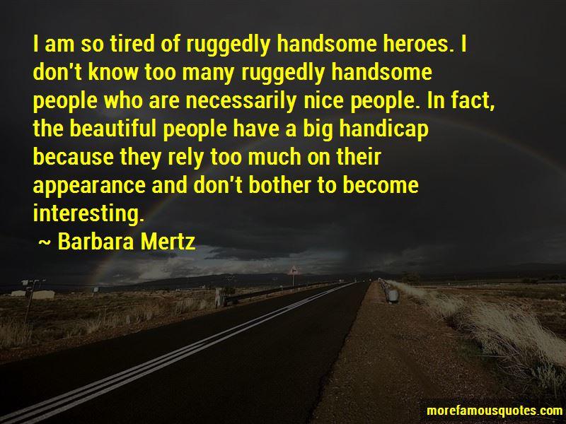 Beautiful Handicap Quotes