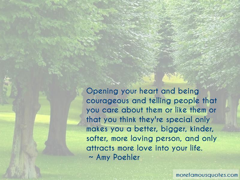 Being The Bigger Better Person Quotes