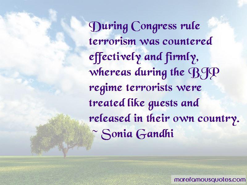 Bjp Vs Congress Quotes Pictures 2