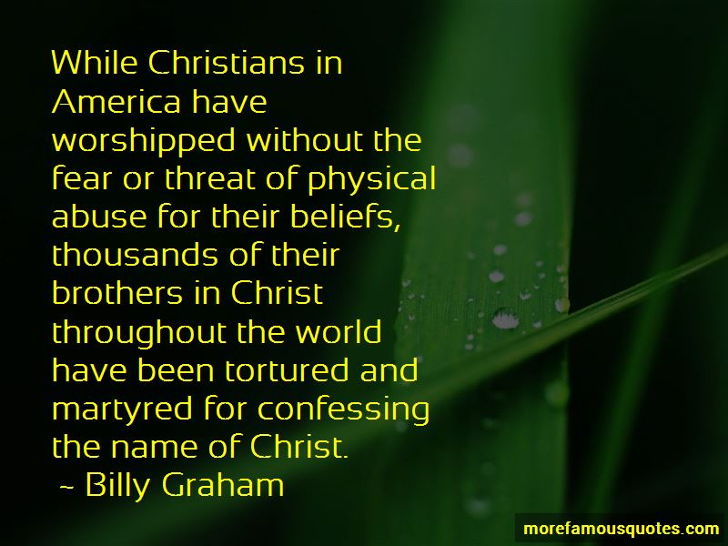 Brothers In Christ Quotes: top 34 quotes about Brothers In ...