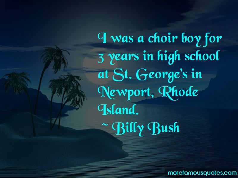 Choir Boy Quotes Pictures 3