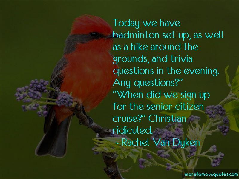 Christian Senior Citizen Quotes