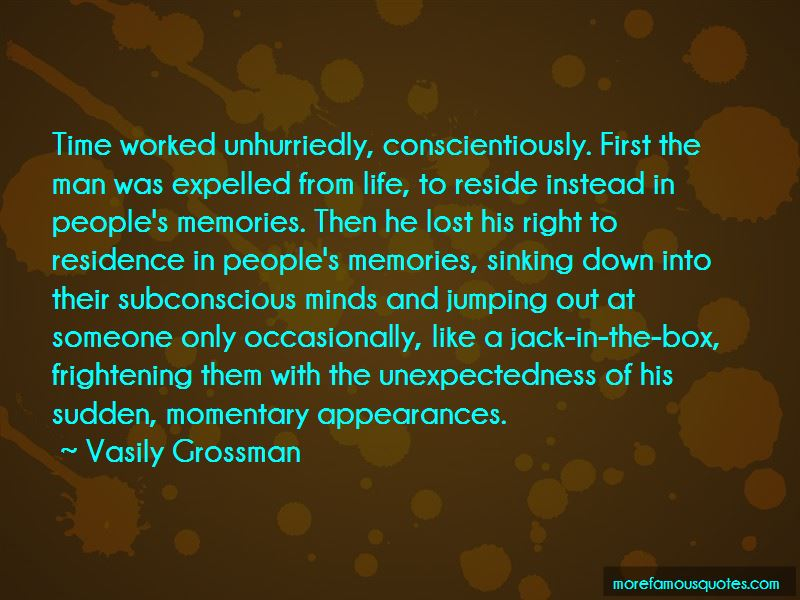 Conscientiously Quotes