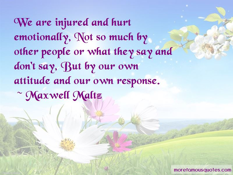 Emotionally Injured Quotes Pictures 2