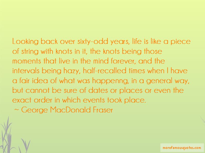 Forever Odd Quotes Pictures 4