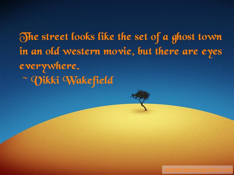 Ghost Town Movie Quotes