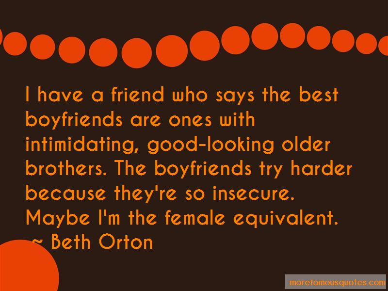 Good Female Friend Quotes