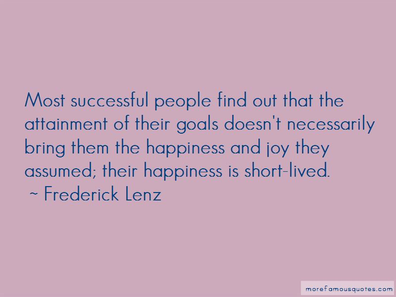 Happiness Short Lived Quotes Pictures 2