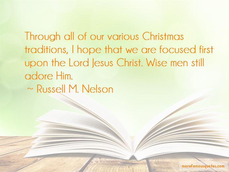 Hope And Christmas Quotes Pictures 3