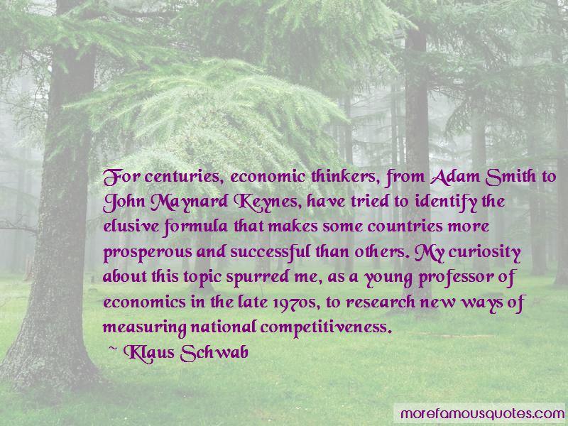 John Maynard Quotes