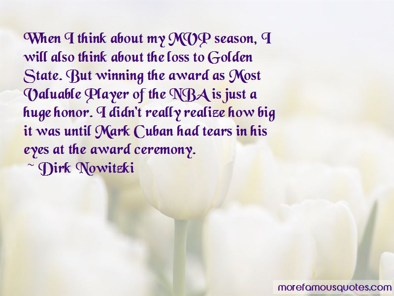 Kd Mvp Quotes Pictures 3