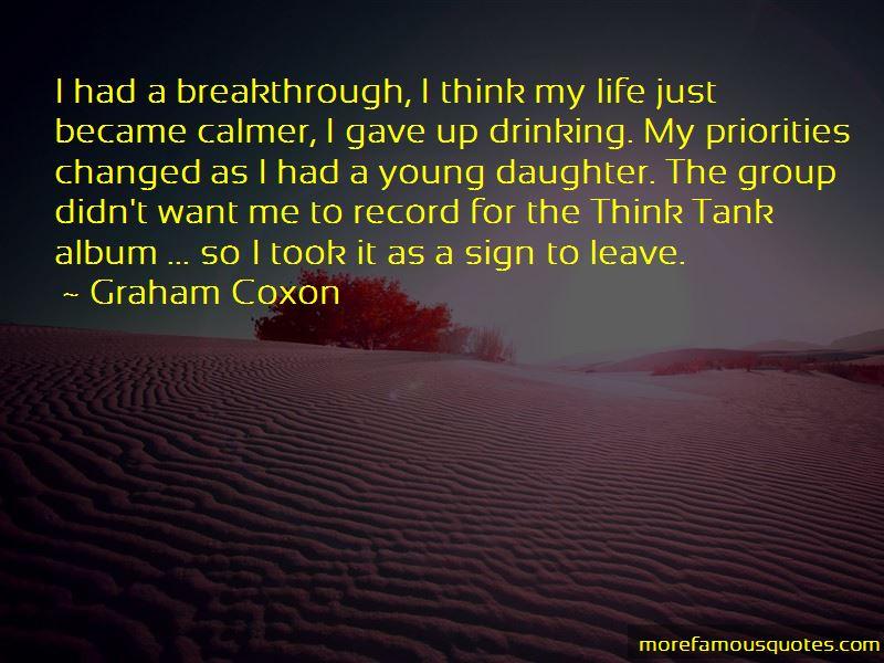 Life Breakthrough Quotes