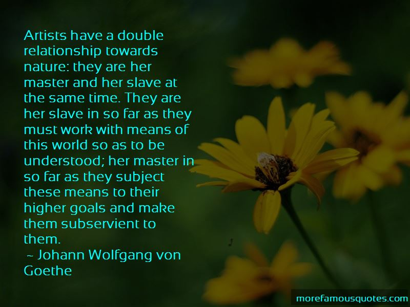 Master Slave Relationship Quotes: top 8 quotes about Master ...