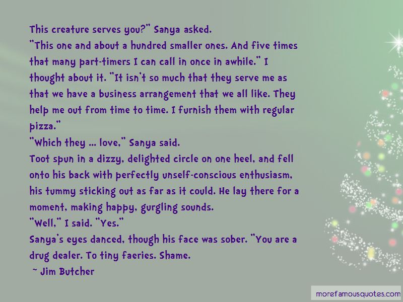 Once In Awhile Love Quotes