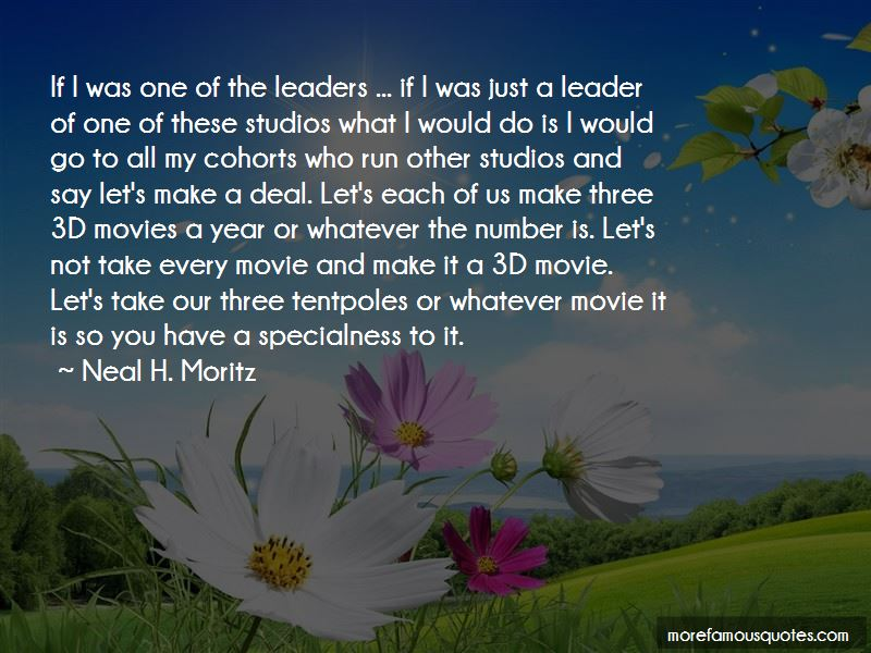 Quotes About 3d Movies