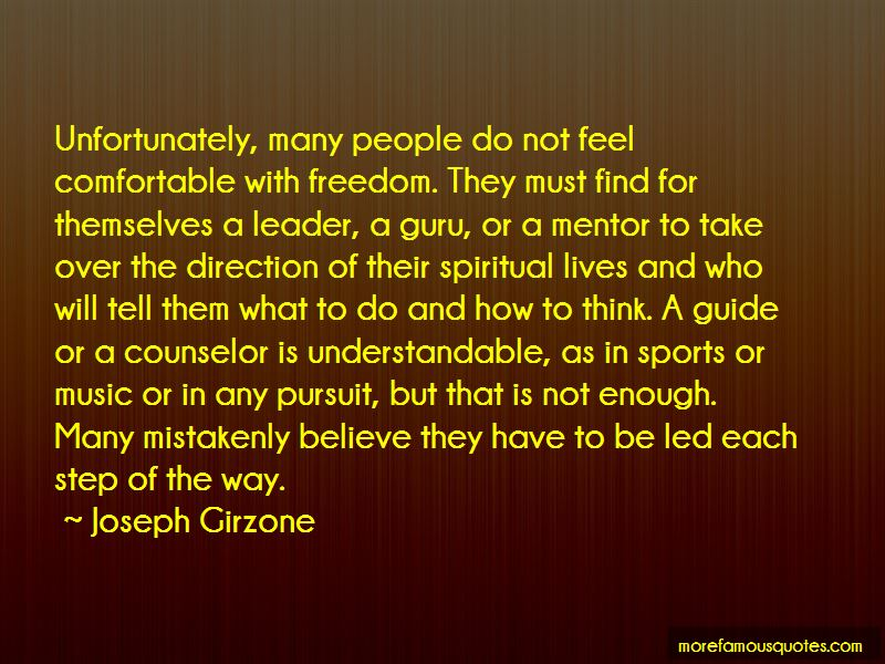 Quotes About A Mentor