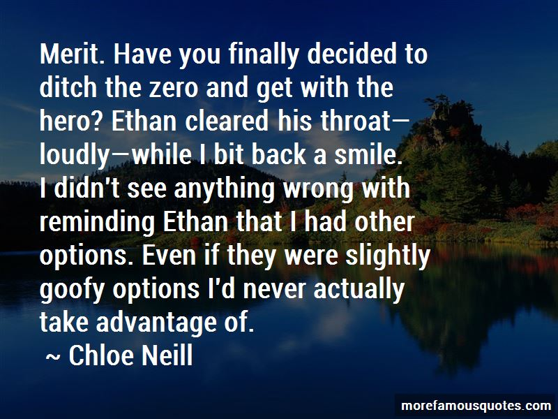 Quotes About A Smile