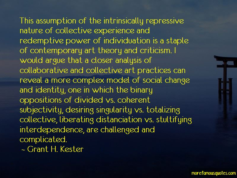 Quotes About Art And Social Change