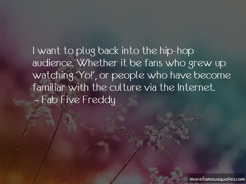 Quotes About Audience